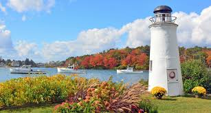 Beautiful Maine
